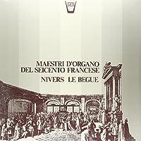 Maestri D'organo Del Seicent [Analog]