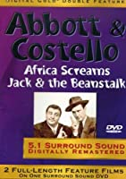 Africa Screams/Jack & the Beanstalk