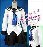 コスプレ衣装★けんぷファー 星鐵学院女子制服★