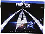 Star Trek: Original TV Series [Blu-ray] [Import]