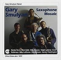 Saxophone Mosaic by GARY SMULYAN (1994-10-18)