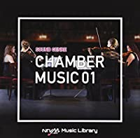 NTVM Music Library サウンドジャンル編 室内楽01