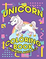 Unicorn Coloring Book: Funny Unicorns Star Magical Gifts for Childrens