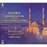 Istanbul - Dimitrie Cantemir (Hybr)