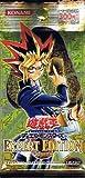 遊戯王 OCG デュエルモンスターズ エキスパートエディション 1 【3Pack】 EXPERT EDITION Volume.1