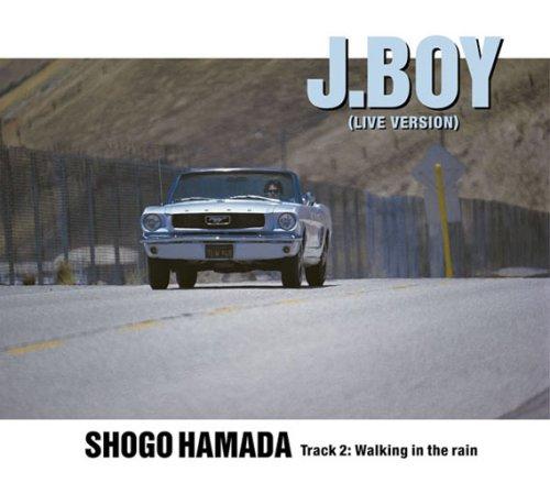 浜田省吾【J.Boy】歌詞解釈!J.Boyってどんな人?あいみょんもリスペクトするハマショーの代表曲の画像