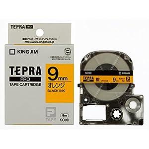 キングジム テープカートリッジ テプラPRO ...の関連商品5