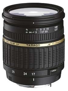 TAMRON 大口径標準ズームレンズ SP AF17-50mm F2.8 XR DiII キヤノン用 APS-C専用 A16E
