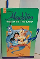 Disney's Aladdin: Saved by the Lamp (Giant Carousel Book)