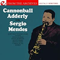 Cannonball Adderley With Sergio Mendes-from the Ar