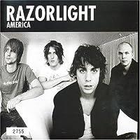 America [7 inch Analog]