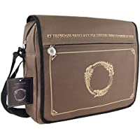 The Elder Scrolls: Ouroboros Messenger Bag