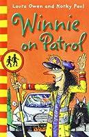 Winnie on Patrol! (Winnie the Witch)