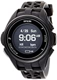 [エプソン リスタブルジーピーエス]EPSON WristableGPS 腕時計 GPSランニングウォッチ 脈拍計測 WristableGPS(リスタブルジーピーエス) EPSON(エプソン) J-300B