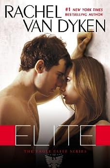 Elite (Eagle Elite) by [Van Dyken, Rachel]