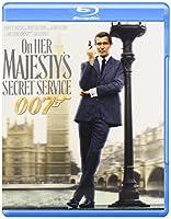 On Her Majesty's Secret Service [Blu-ray] [Import]