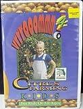 Vrrrooommm!: Citrus Farming for Kids