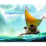 The Art of Moana: (Moana Book, Disney Books for Kids, Moana…