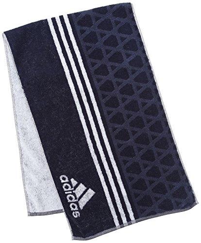 (アディダス)adidas トレーニングウェア CP スポーツタオルBOX BIP33 [ユニセックス] AP3341 カレッジネイビー/ミネラルブルーS16/ホワイト 1