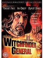 Witchfinder General [DVD] [Import]