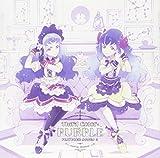 TVアニメ/データカードダス『アイカツフレンズ! 』挿入歌シングル3 「Third Color:PURPLE」/BEST FRIENDS!