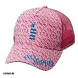 【ゴーセン】ALLJAPAN キャップ デジカモ オールジャパンキャップ/ソフトテニス/GOSEN/ユニセックス/2017年モデル/限定品/帽子 (C17A03) 30 ホワイト