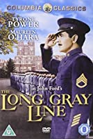 The Long Gray Line [DVD] [Import]