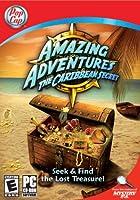 Amazing Adventures: The Caribbean Secret (輸入版)