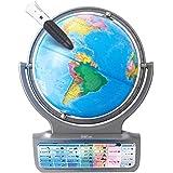 DOSHISHA 可加热地球仪 完美手套 HORIZON 地平线_, 单体