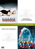 イン・ベッド・ウィズ・マドンナ+BODY/ボディ(初回生産限定) [DVD]