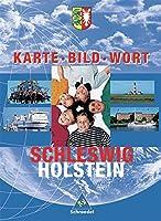 Schleswig-Holstein. Karte, Bild, Wort. Schuelerband. Grundschulatlas. (Lernmaterialien)