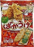 栗山米菓 ばかうけ フライドチキン味 16枚 ×12袋