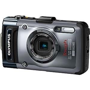 オリンパス 工事用デジタルカメラ TG-1 工一郎 1200万画素 光学4倍ズーム TG-1KO