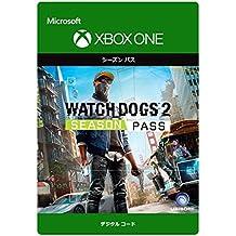 Watch Dogs2 - Season Pass|オンラインコード版 - XboxOne