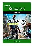 Watch Dogs2 - Season Pass オンラインコード版 - XboxOne