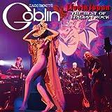 LIVE IN JAPAN~THE BEST OF ITALIAN ROCK(2CD+DVD複合)