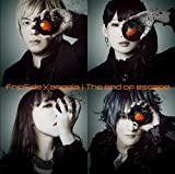 The end of escape / fripSide×angela