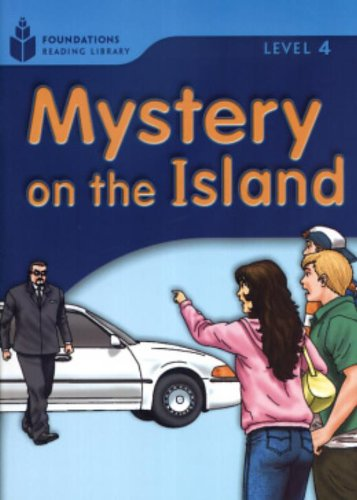 Mystery on the Island (Foundations Reading Library: Level 4)の詳細を見る