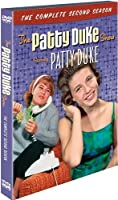 Patty Duke Show: Complete Second Season [DVD] [Import]