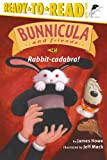 Rabbit-cadabra! (Bunnicula and Friends)
