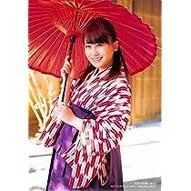 【小嶋真子】 公式生写真 AKB48 シュートサイン 通常盤 アクシデント中Ver.