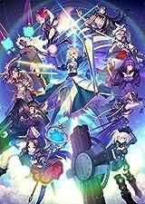 「Fate/Grand Order」サントラCD第3弾5月発売。CD3枚組に収録