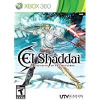 El Shaddai: Ascension of the Metatron - Xbox 360 by Ignition Entertainment [並行輸入品]