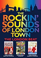 Rockin Sounds of London Town [DVD] [Import]
