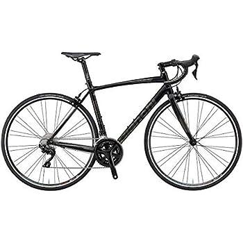 Bianchi (ビアンキ) ロードバイク VIA NIRONE 7 Shimano 105 (ニローネ 105) 2019モデル (マットブラック/ブラック) 50サイズ