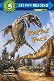 Raptor Pack (Step into Reading) 画像