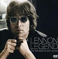 Lennon Legend [DVD] [Import]