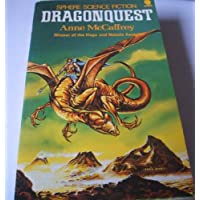 Dragonquest: Being the further adventures of the Dragonriders of Pern (Sphere science fiction)