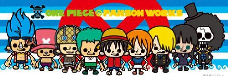 ONE PIECE×Pansonworks 352ピース 9人のキズナ 352-26