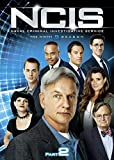 [DVD]NCIS ネイビー犯罪捜査班 シーズン9 DVD-BOX Part2